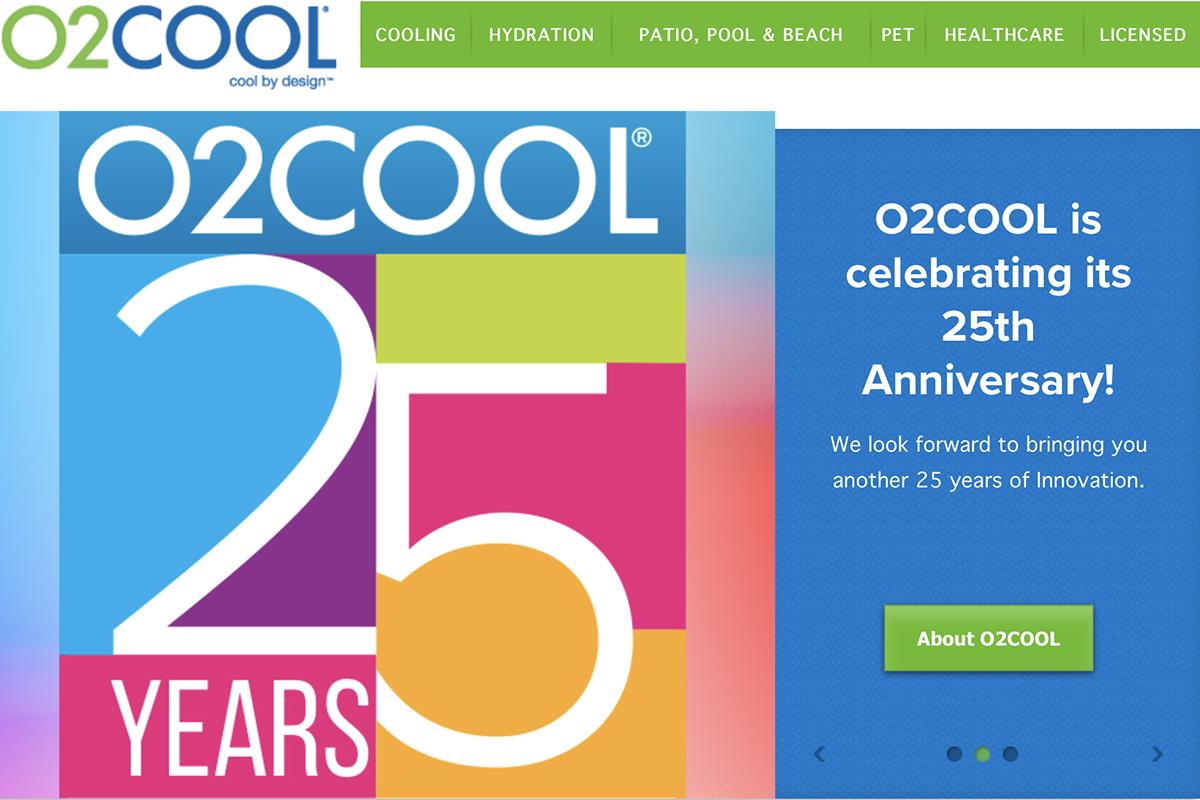 私募基金 Middleton Partners 收购芝加哥创新型消费品制造商 O2COOL