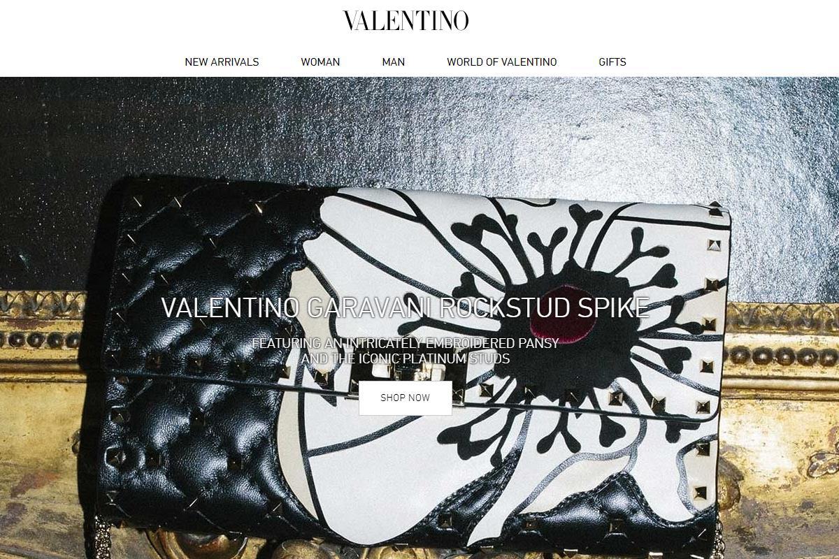 Valentino会是 Gucci母公司开云集团下一个收购目标吗?传言双方正在进行谈判