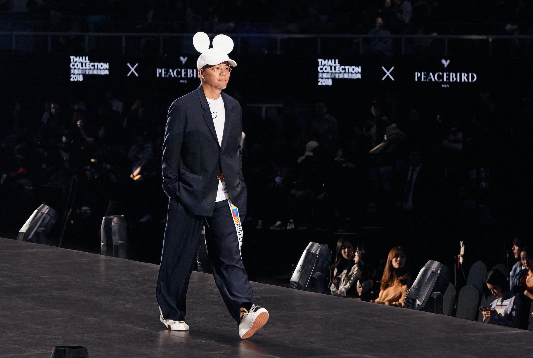 从雕塑家,到品牌主理人再到T台模特《华丽志》独家专访艺术家瞿广慈