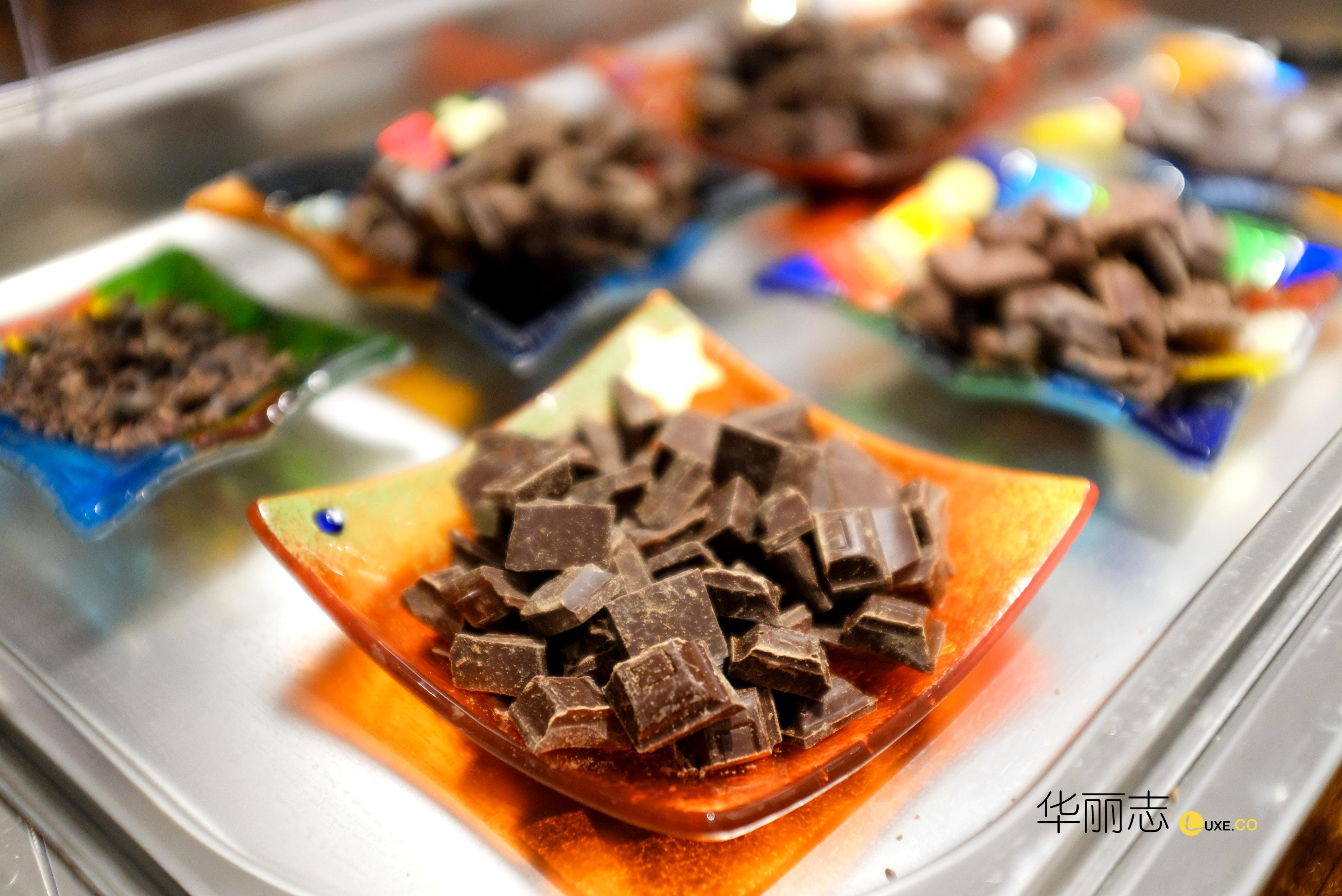一粒可可豆的奇迹之旅,对话巧克力星球 PlanetChoco 创始人孔丽怡【华丽TALK精彩回放】