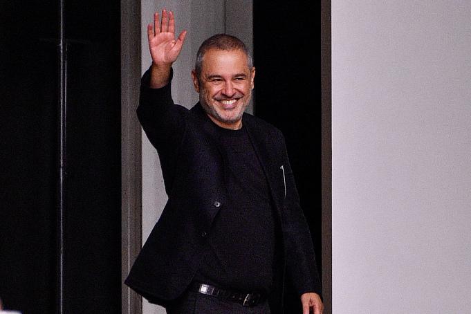 Elie Saab:在黎巴嫩出生成长意味着是我一个世界主义者,一个独一无二的混合体