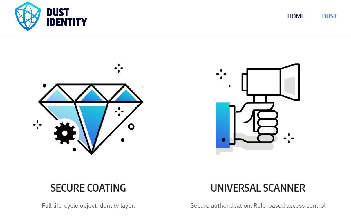 将纳米级钻石粉末运用于供应链安全识别,初创公司 Dust Identity 获得230万美元种子轮投资