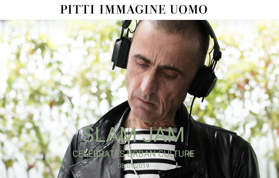 """第95届Pitti Uomo男装展明年1月8日在佛罗伦萨举行,五个""""盒子""""将闪亮登场"""