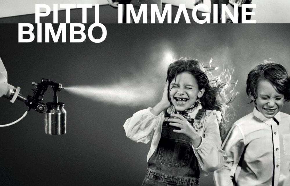 全球500个童装品牌齐聚,融合奢华、环保与创造力:第88届Pitti Bimbo童装贸易展明年1月17日在佛罗伦萨举办