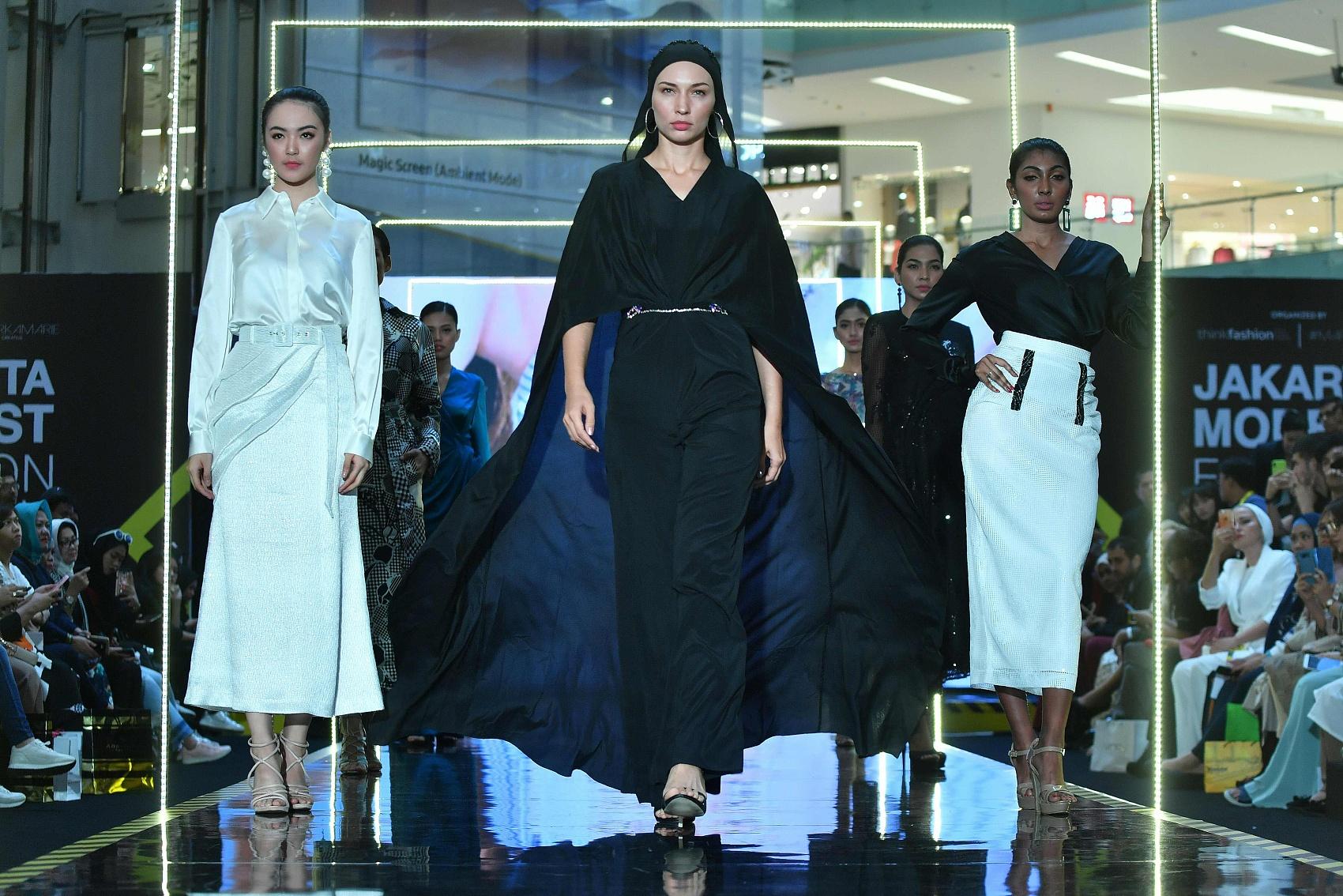 最新报告预测:2023年伊斯兰世界时尚行业规模将达3610亿美元