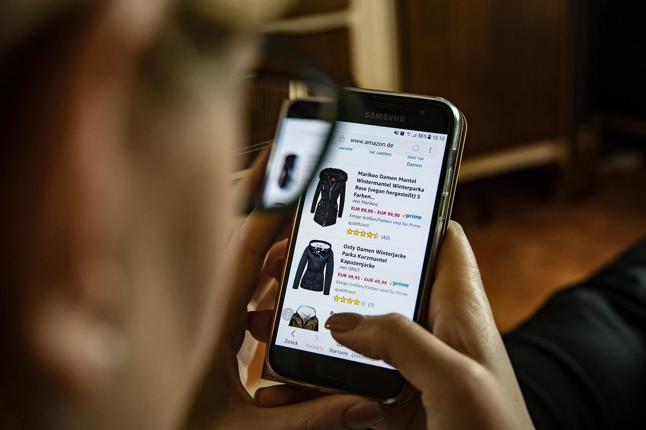 最新研究报告称:全球12%的消费者现在至少每周跨境购物一次