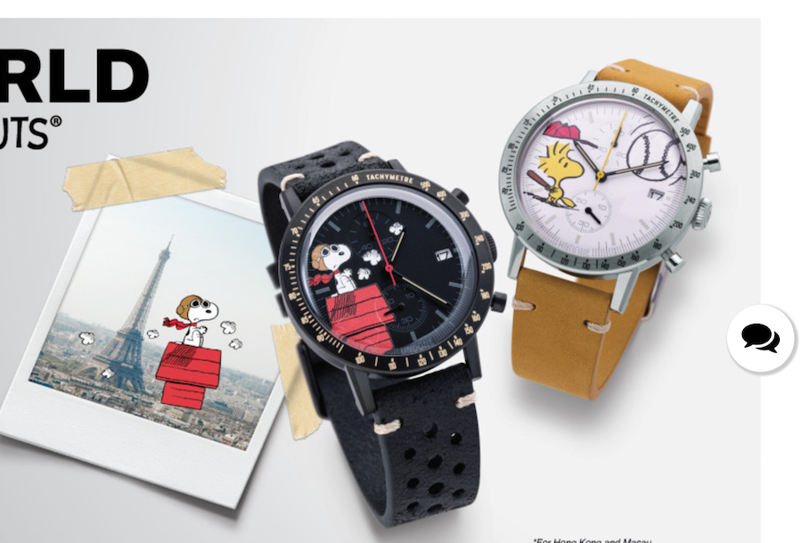 香港互联网定制手表品牌 Undone 进军美国市场,创始人是古董表收藏和维修专家