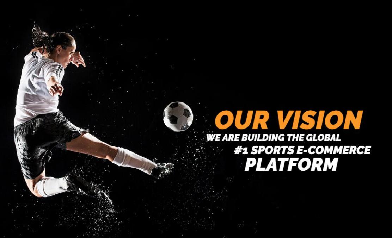 日本和泰国两大零售巨头:永旺集团和中央集团与欧洲运动电商平台 Signa Sports United达成战略合作
