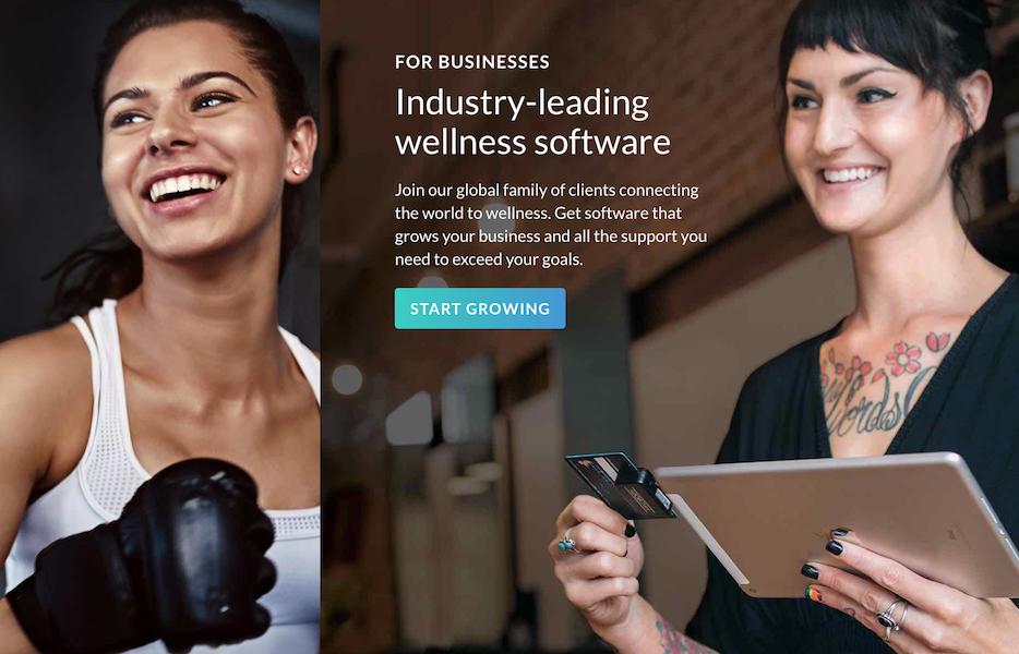 总价19亿美元,私募基金 Vista 收购健身健康和美容行业技术平台Mindbody 全部股权