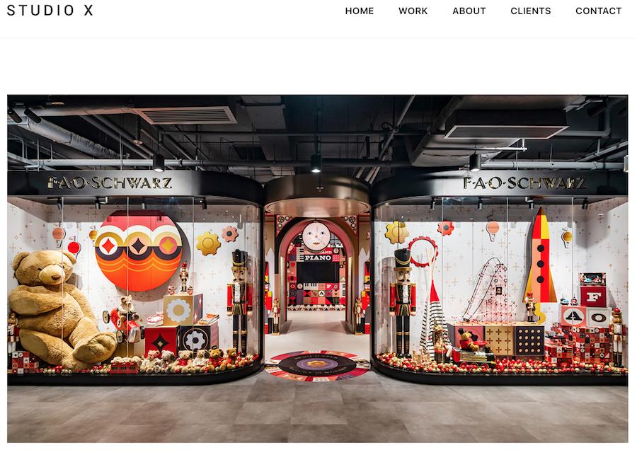 """为进军亚洲市场预热,美国百年玩具商 FAO Schwarz 在香港开了一家""""邀请制""""门店"""