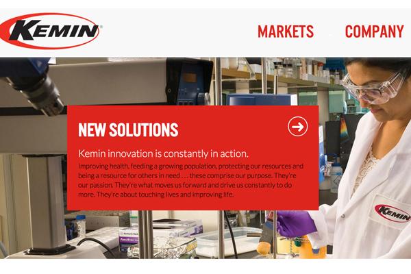 美国香精香料巨头 IFF 收购原料供应商 Kermin Industries 三种天然环保原料知识产权