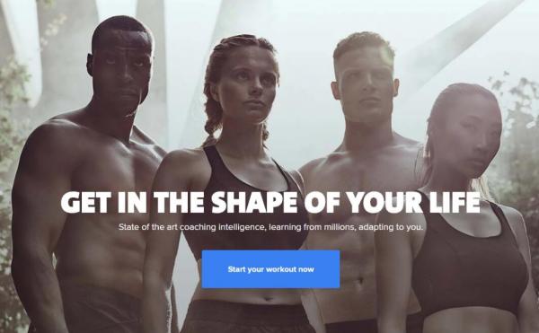 欧洲领先的数字健身品牌 Freeletics 完成4500万美元A轮融资
