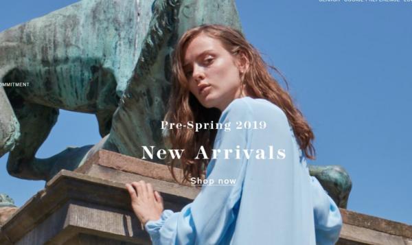 用旧衣服做新衣服:丹麦可持续时尚品牌 Designers Remix 创始人回购品牌控股权