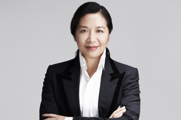 《华丽志》独家专访开云集团大中华区总裁蔡金青:可持续发展,不是可不可以做,而是必须做!