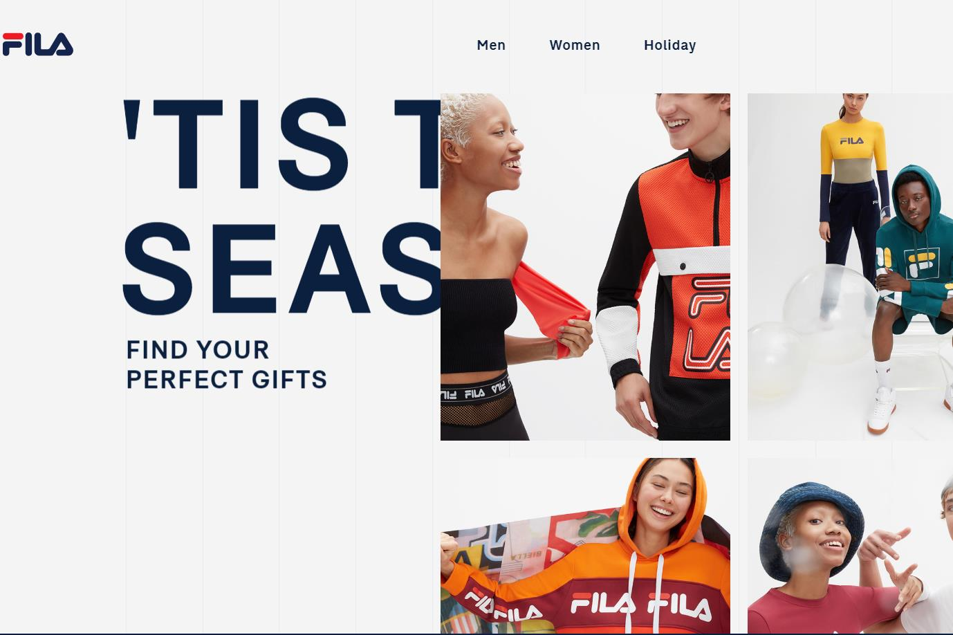 从运动迈进奢侈品市场!FILA 联手丹麦天才设计师推出高端子品牌 FILA Fjord