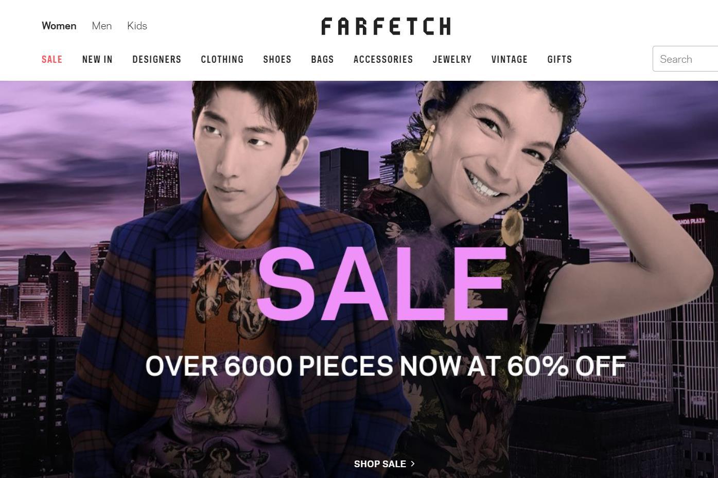 号召减少打折促销的 Farfetch 获得了业内响应,同时也遭遇了指责