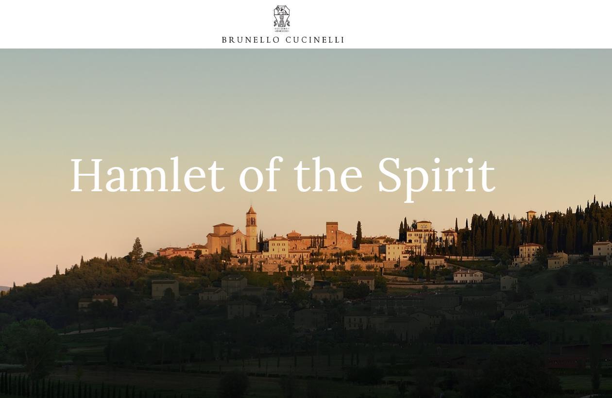 """意大利奢侈品牌纷纷设立全新的""""生态总部"""",彰显可持续发展理念"""