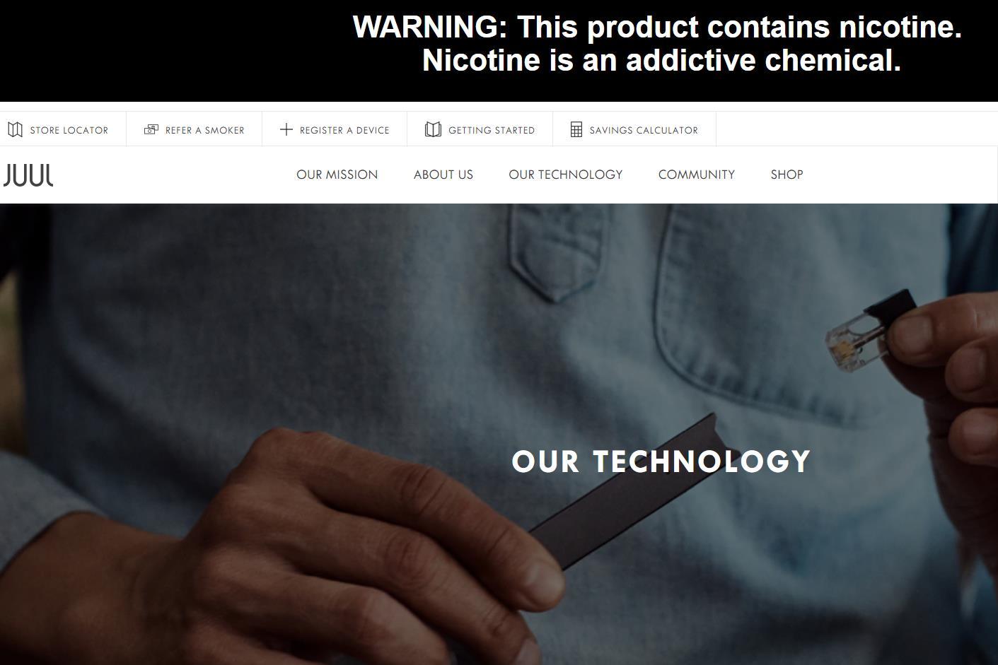 万宝路的母公司、跨国烟草巨头Altria 以128亿美元收购美国电子烟公司Juul 35%股权