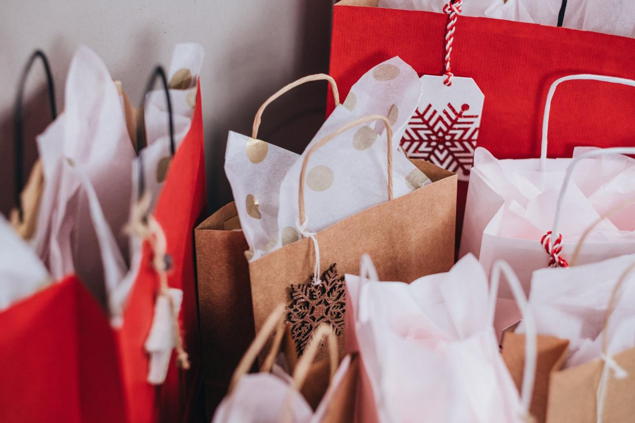 万事达报告:美国消费者信心上涨,这个购物季销售业绩为六年来最佳