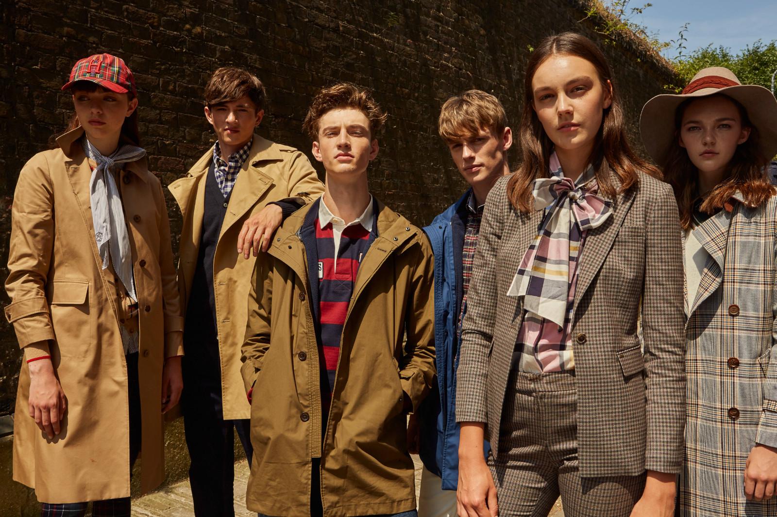 进入中国十年销售突破十亿,英伦时尚品牌 HAZZYS 做对了什么?