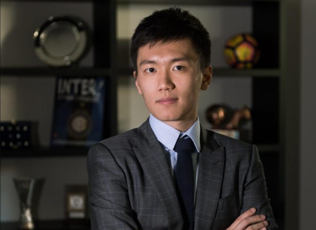 《华丽志》专访苏宁国际总裁张康阳:从米兰出发,向中国消费者演绎优享的全球生活方式