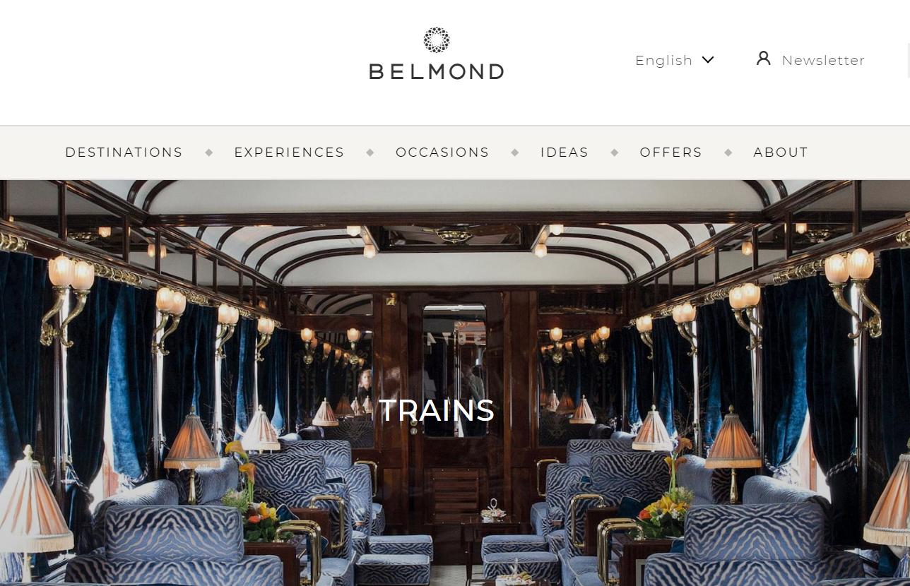 法国奢侈品巨头 LVMH 集团收购奢华酒店和旅行集团 Belmond,估值高达32亿美元
