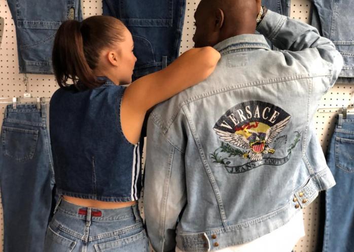 纽约古着店Procell与时尚社交转售应用Depop合作,推出限量复古牛仔系列