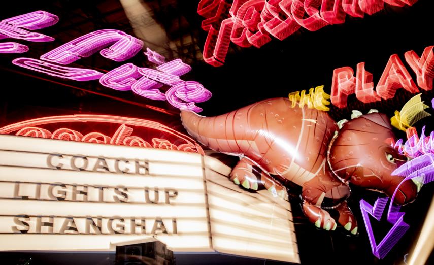 """《华丽志》专访COACH首席执行官Joshua Schulman:美国""""梦想家""""如何融入中国市场?"""