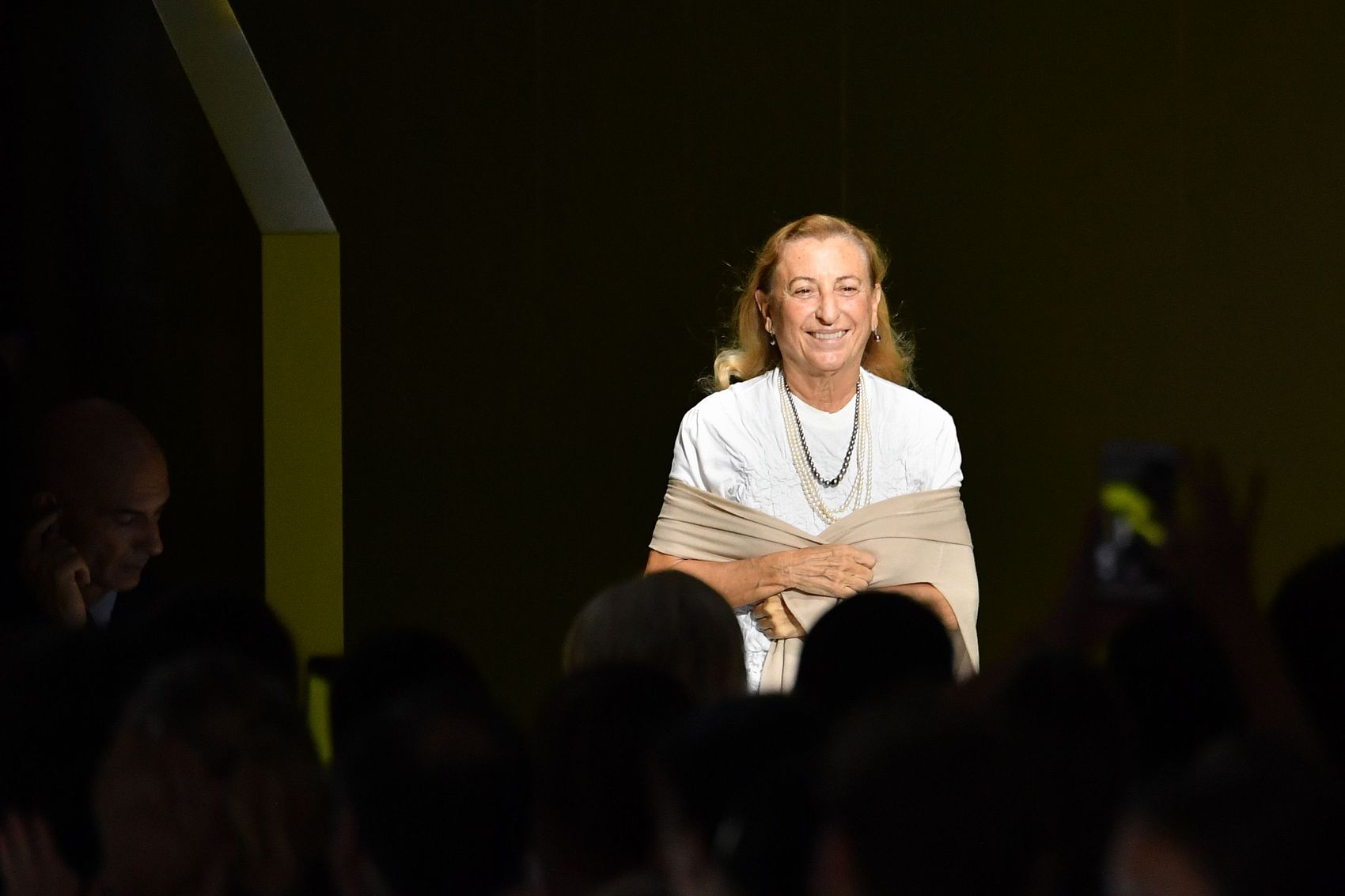 Prada 掌门人 Miuccia Prada 拆分个人投资公司,分别管理产业投资、不动产和艺术投资