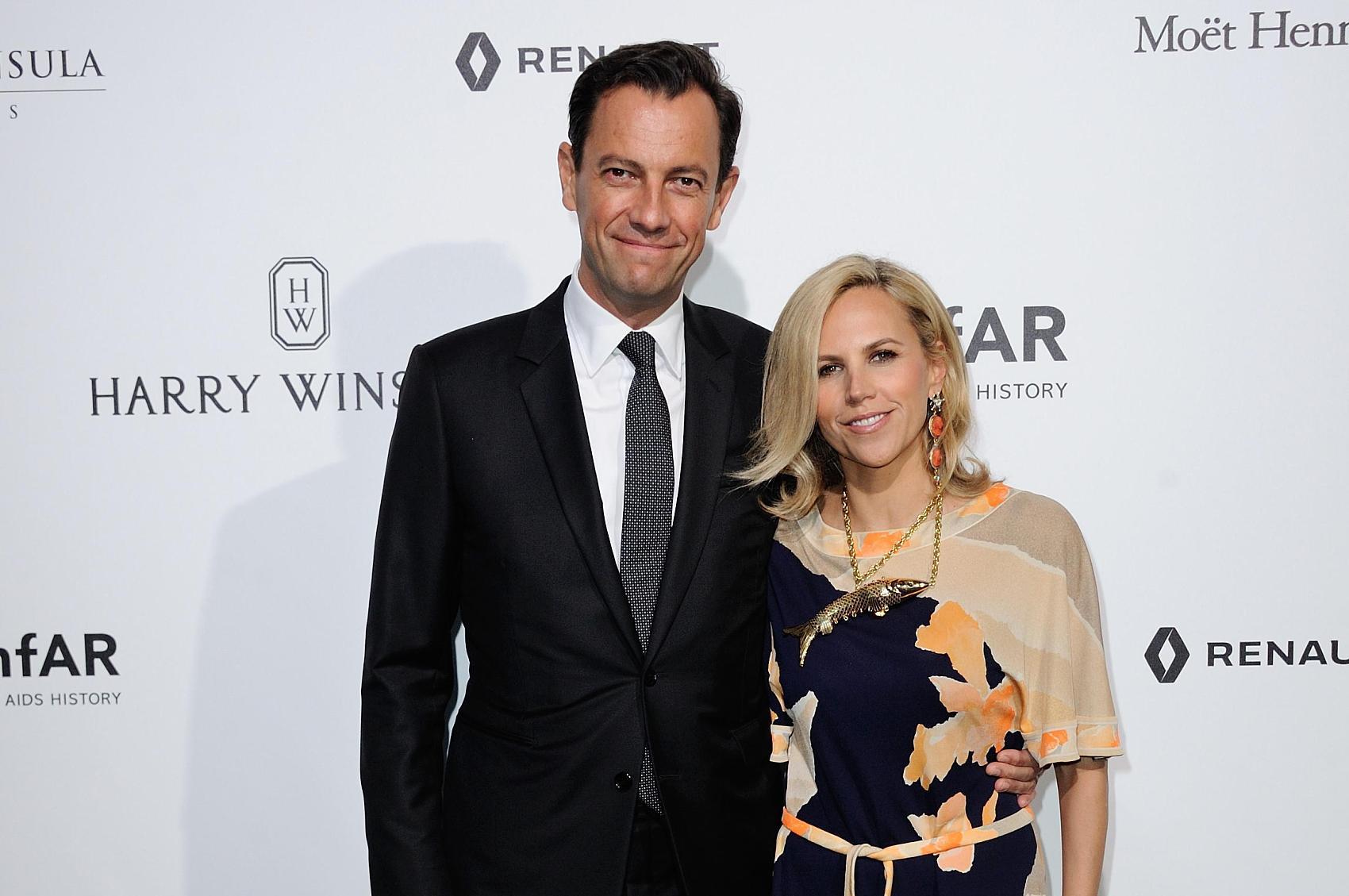 人事动向丨Tory Burch新婚丈夫出任其同名品牌CEO;皮革业老将担纲 Karl Lagerfeld 品牌配饰主设