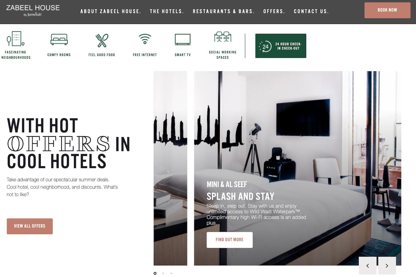 帮助游客深入当地社区,奢华酒店集团Jumeirah 将推出第二个生活方式酒店品牌