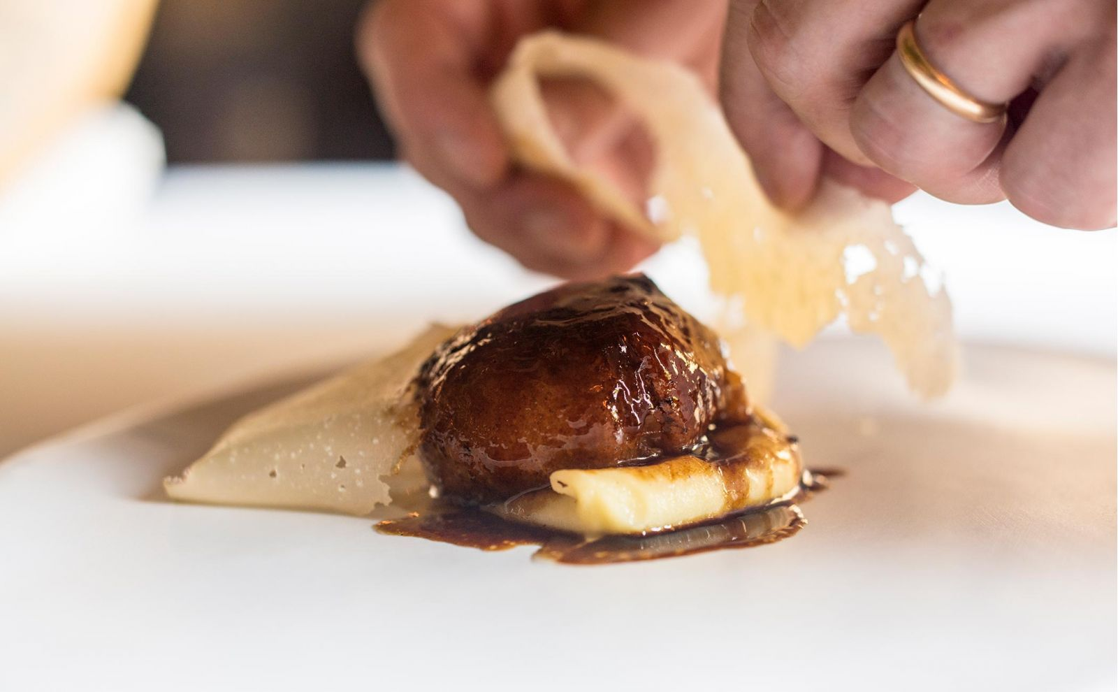 意大利星级大厨主理的高级餐厅排行榜出炉,第一名将在2019年进驻中国市场