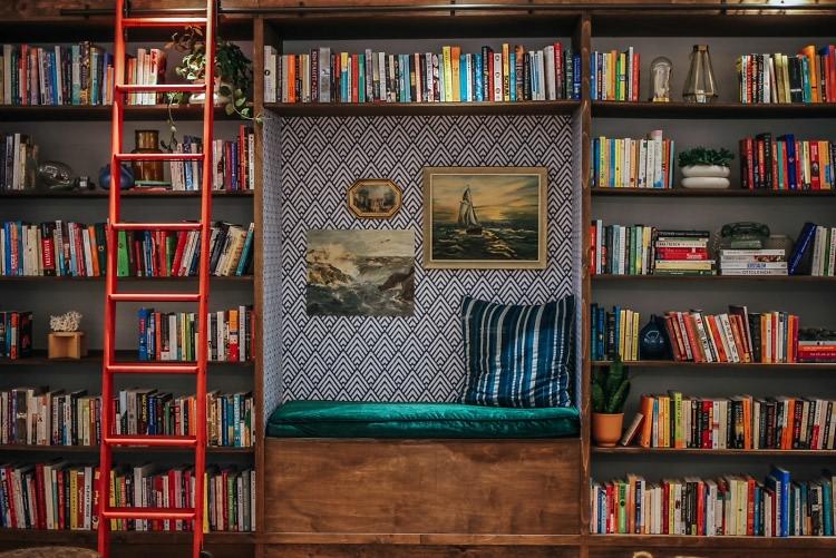 Lululemon 将与美国企鹅兰登书屋联手,在纽约开设小型快闪图书馆