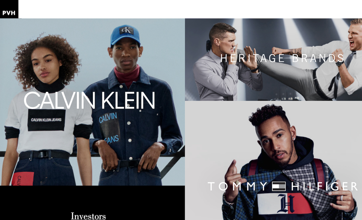 "Raf Simons的改造是个""错误""?Calvin Klein表现疲软令母公司 PVH集团最新季度表现不及预期"