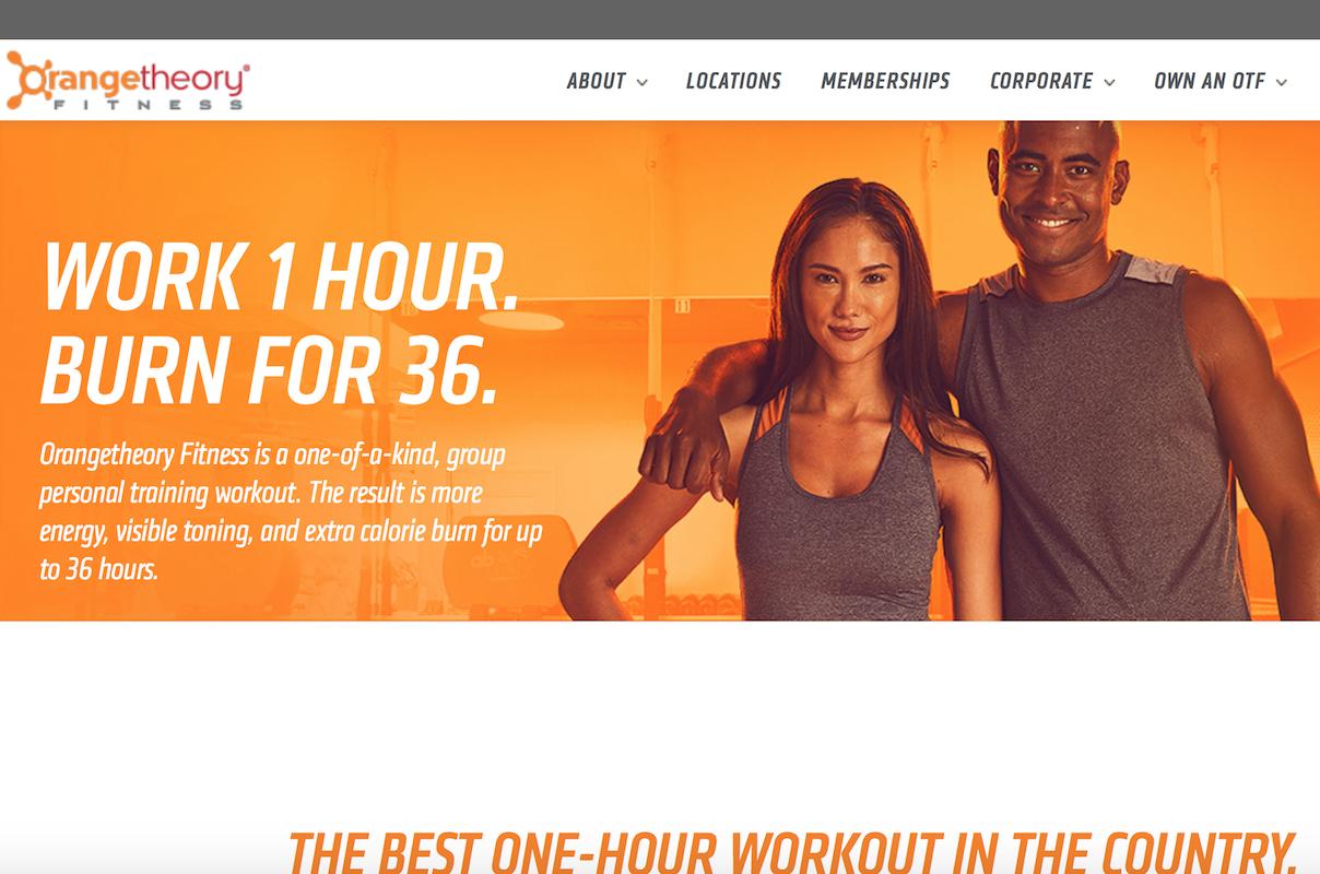 私募基金  Brentwood 收购美国知名健身房 Orangetheory 特许经营商 Afterburn 多数股权