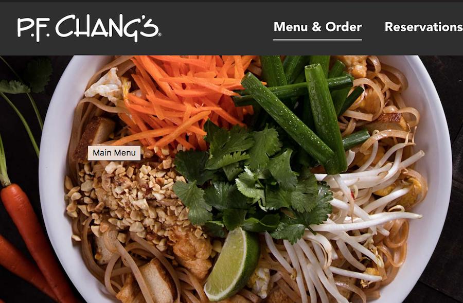 美国知名连锁中餐厅 P.F. Chang's(华馆)或将以 7亿美元转手