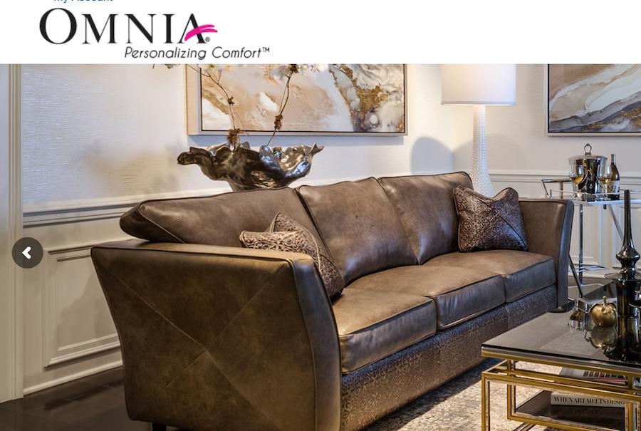 注重环保的美国皮革家具制造商 Omnia 多数股权被私募基金 Camano 收购