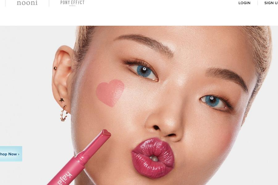 推动韩妆在美国的发展,Memebox 完成3500万美元D轮融资,强生集团旗下基金领投