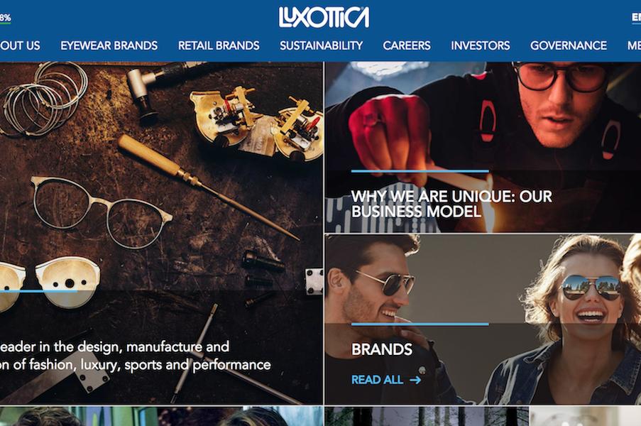 Luxottica 召开退市与 Essilor 合并前最后一次董事会:近四年累计销售额达360亿欧元