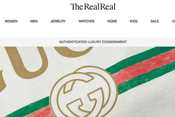 传:美国二手奢侈品网站 The RealReal 计划年底 IPO,当前估值7.45亿美元