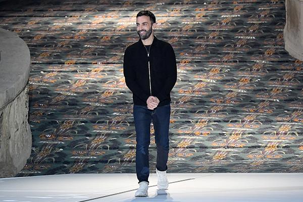 传:LVMH 已同意为 LV女装创意总监 Nicolas Ghesquière 创立个人品牌提供资金