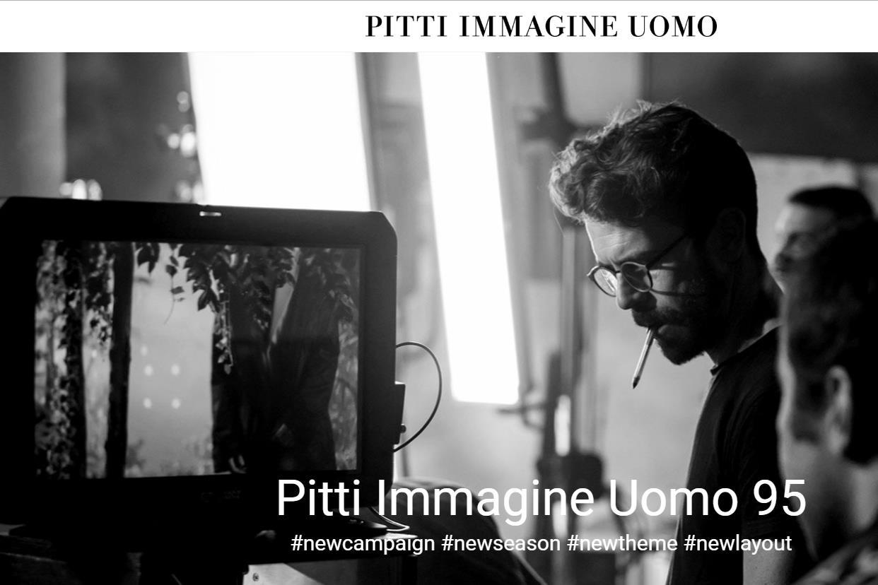 """第95届 Pitti Uomo 男装展正式启幕:主题为""""惊喜"""",展区分布、内容均有调整"""