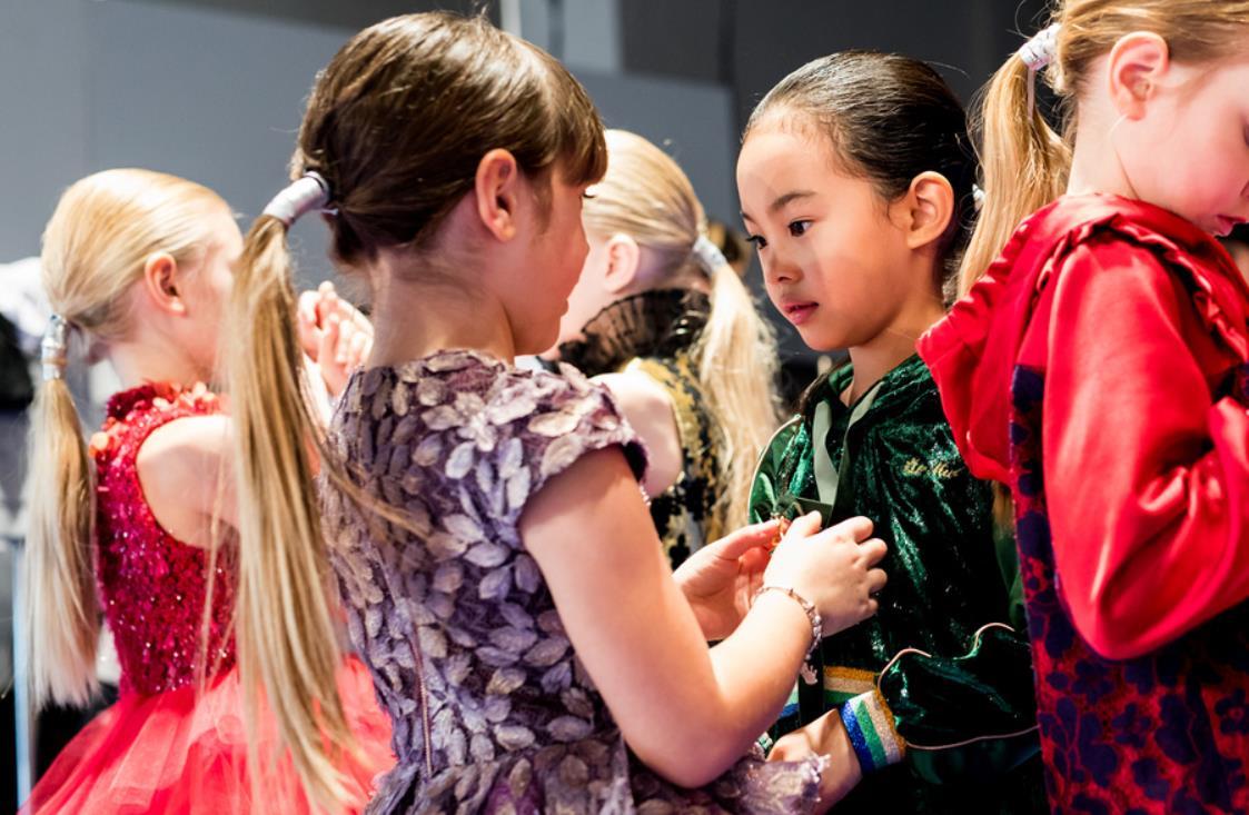 第88届 Pitti Bimbo 童装展落下帷幕:海外买手出席率平稳增长,70位中国买手参加展会