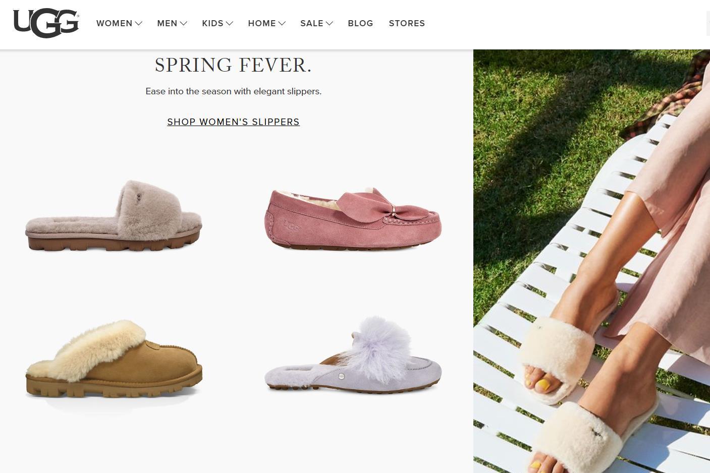 """""""丑时尚""""大行其道,UGG 羊皮靴东山再起:2018年销售额冲上15亿美元"""