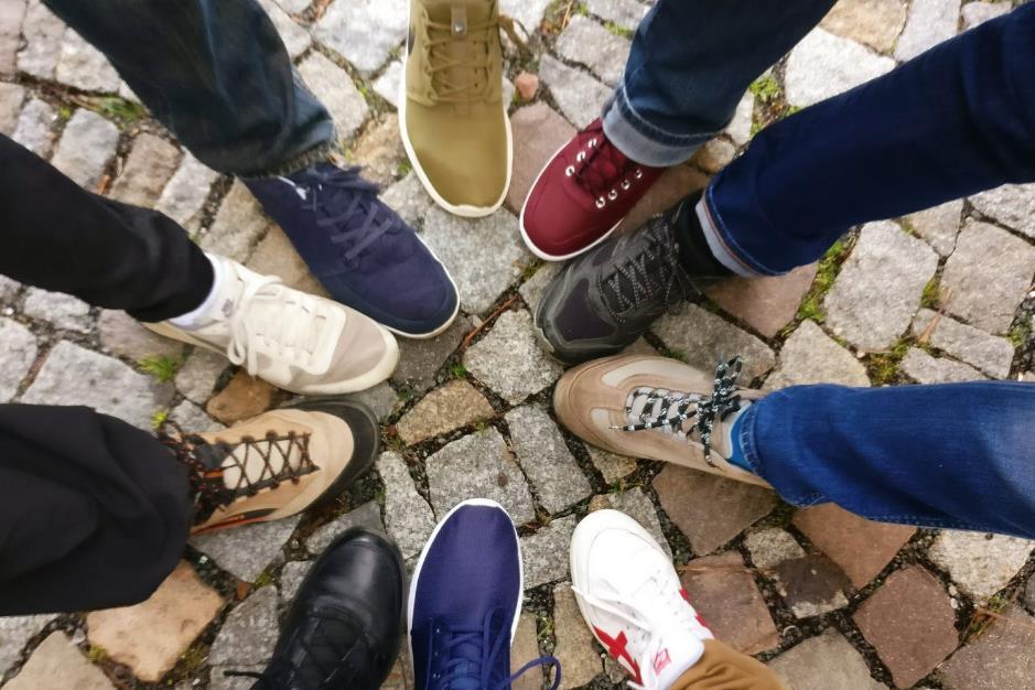 最新调查显示:71%的英国消费者认为舒适度比外观更重要,高跟鞋已经过时了!