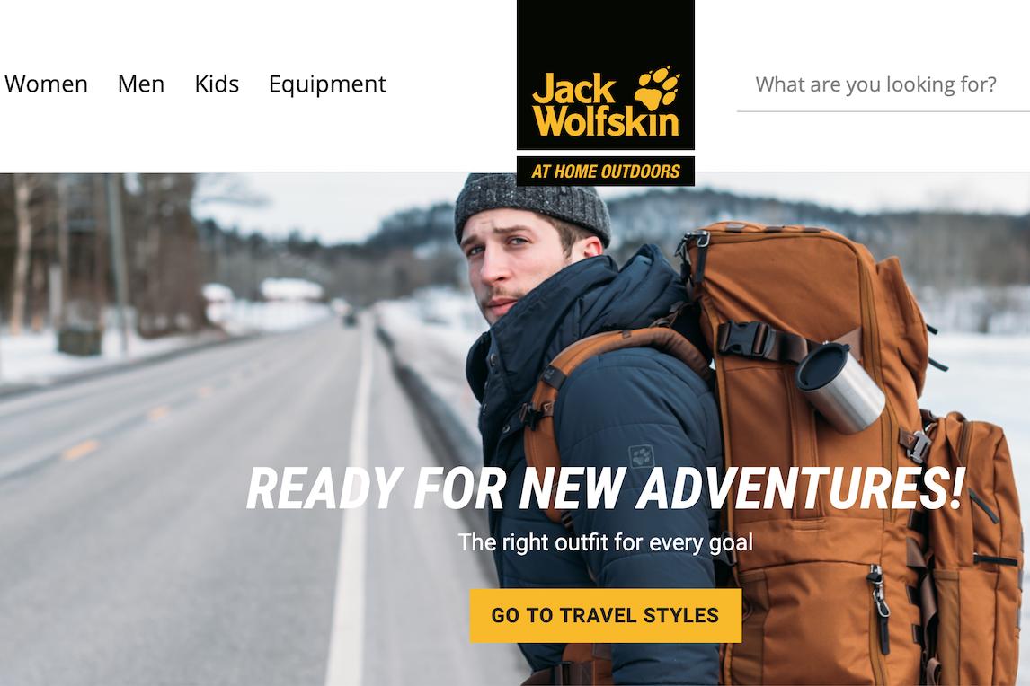 Callaway 完成对德国高端户外品牌Jack Wolfskin 的收购,交易细节披露