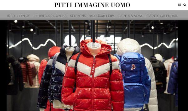 第95届 Pitti Immagine Uomo 男装展回顾:三家蓄势待发的意大利羽绒服饰制造商亮相