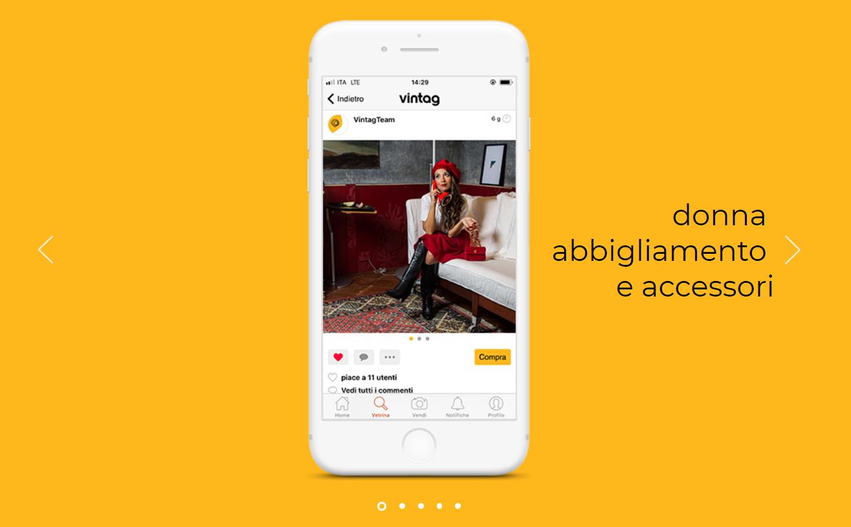 意大利轻奢皮具制造商 Piquadro 集团投资二手时尚交易 App初创公司Vintag
