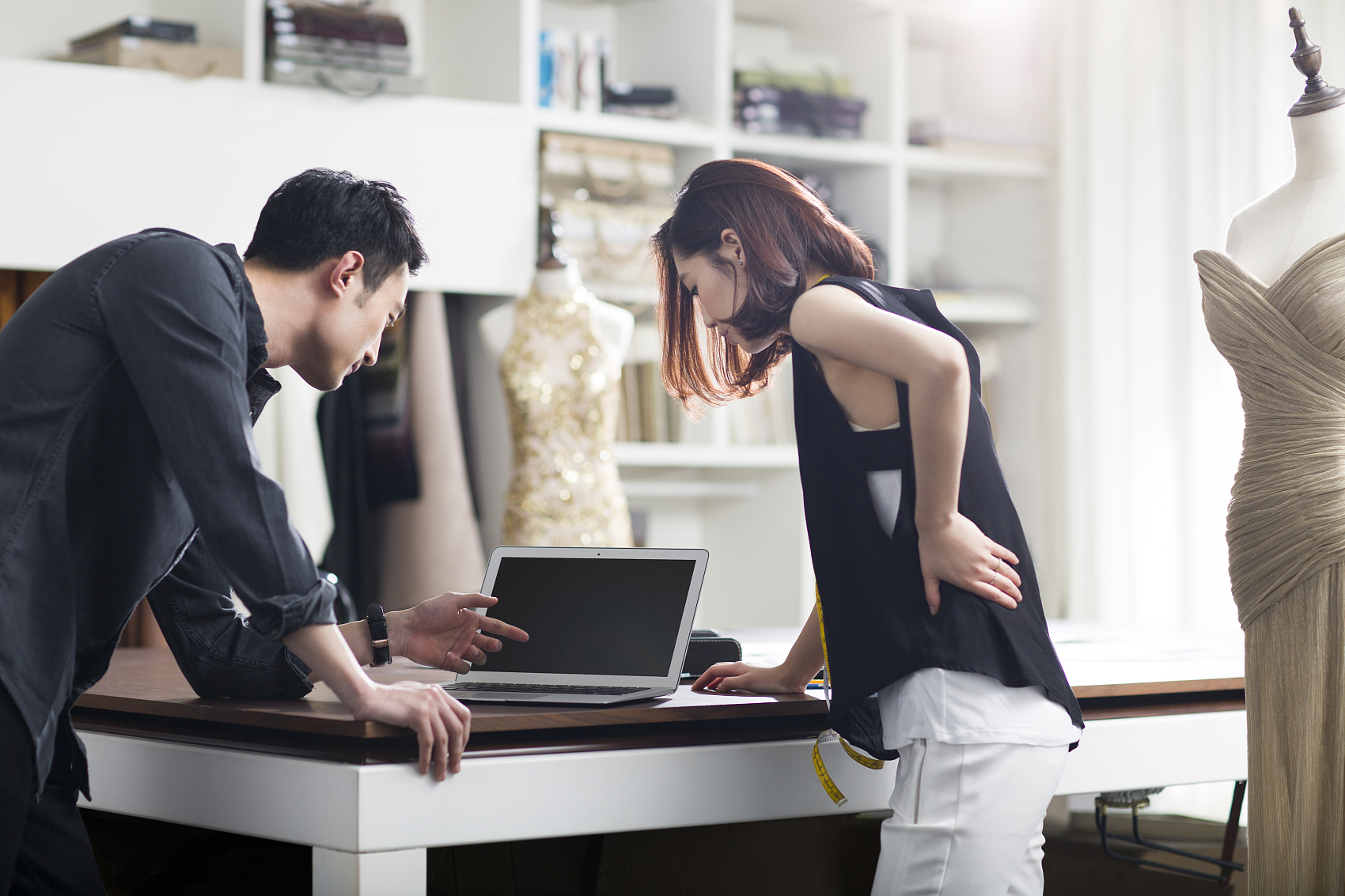 """时尚创业是可以学习的吗?- 解读橙湾3.0 四大基础课程之""""时尚创业"""""""