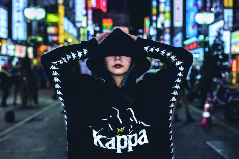 """""""背靠背"""" logo诞生50周年,百年运动老牌Kappa要用四大新战略再造""""潮流运动"""""""